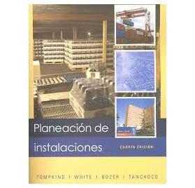 PLANEACION DE INSTALACIONES  4ª Edición