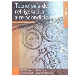 TECNOLOGIA DE REFRIGERACION Y AIRE ACONDICIONADO 4
