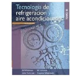 TECNOLOGIA DE REFRIGERACION Y AIRE ACONDICIONADO 3