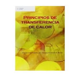PRINCIPIOS DE TRANSFERENCIA DE CALOR