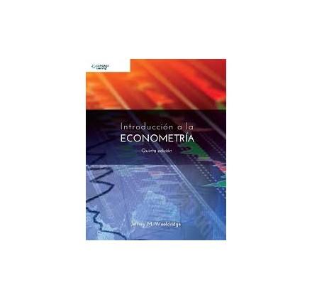 INTRODUCCION A LA ECONOMETRIA  5ª ed