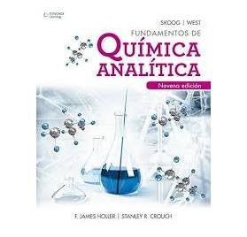 FUNDAMENTOS DE QUIMICA ANALITICA 9ª Ed