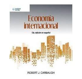 ECONOMIA INTERNACIONAL  13ª EDICION