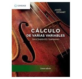 CALCULO DE VARIAS VARIABLES 8ED. -TRASCENDENTES TEMPRANAS-