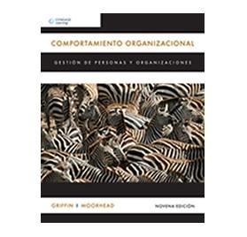 COMPORTAMIENTO ORGANIZACIONAL  9ª Edición