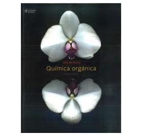 QUIMICA ORGANICA 8ª EDIC