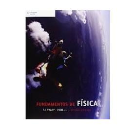 FUNDAMENTOS DE FISICA  (Combo)
