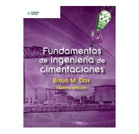 FUNDAMENTE INGENIERIA DE CIMENTACIONES