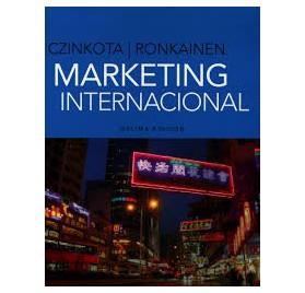MARKETG INTERNACIONAL  10ª Edición
