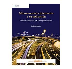 MICROECONOMIA INTERMEDIA Y SU APLICACION