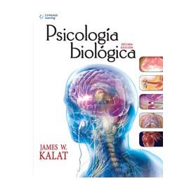 PSICOLOGIA BILOGICA